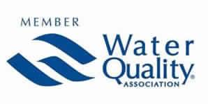 Livpure Member of Water Quality Association(WAQ)